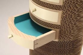 cardboard furniture plans card board furniture