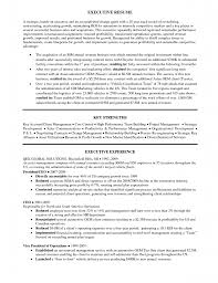 executive s resume chief operations director coo resum samples s resume templates
