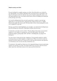 cover letter for resume nursing cipanewsletter cover letter icu nurse sample cover letter icu nurse sample cover