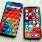 OnePlus Copied the iPhone X, but it Also Improved Apple's Design in One Important Way