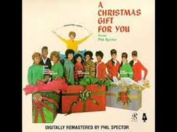 142 - 1963 - <b>Phil Spector - A</b> Christmas Gift For You from Phil ...