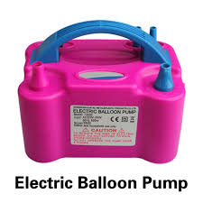 600W High Voltage <b>Double Hole AC Inflatable</b> Electric Balloon ...