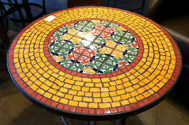 mosaic patio table il fullxfull msmt