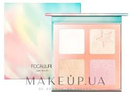 Focallure Superstar <b>Highlighter</b> Palette - <b>Палетка хайлайтеров</b> ...