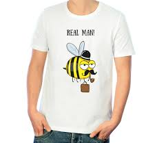 """Купить <b>футболка """"real man""""</b> по цене 990 руб."""