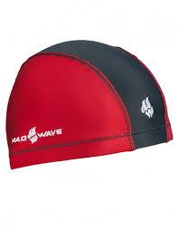 <b>Lycra</b> DUOTONE | Текстильные <b>шапочки</b> | <b>Mad Wave</b>