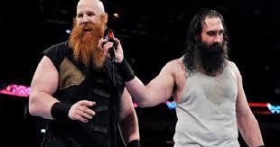 WWE Clash Of Champions 2019 Results: Luke Harper Returns As ...