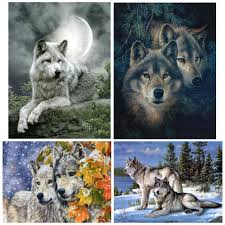 Diamond Painting <b>Diamond embroidery</b> 5d <b>diy</b> full square animals ...