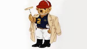 Polo Ralph Lauren <b>Bear</b>: самый стильный медведь