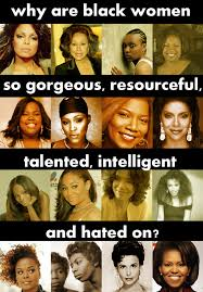 TransGriot: What's The Black 'Unwoman' Meme? via Relatably.com