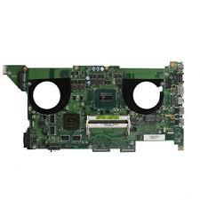 N750JV <b>Motherboard</b> For ASUS N750J <b>N750JK</b> Rev.2.0 GT750M W ...
