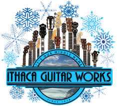 Ithaca Guitar Works- Ithaca's Premier New & Used Guitar Shop ...