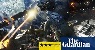 <b>Call of Duty</b>: <b>Infinite</b> Warfare review – fun, fast, but a wasted ...
