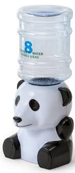 Детский <b>кулер для воды VATTEN</b> kids Panda купить в Махачкале ...