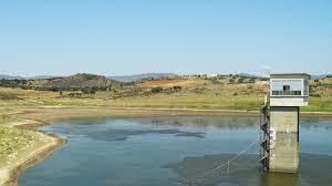 Image result for tunisia dam experiencing shortage