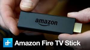 Amazon Fire <b>TV Stick</b> - Hands On - YouTube
