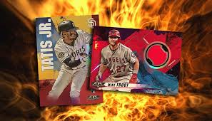 2019 Topps <b>Fire</b> Baseball Checklist, Team <b>Set</b> Lists, Pack Odds