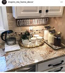Decor For Kitchen Counters Good Morning Friends Sharing This Little Shelf In My Kitchen For