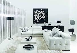 designer white room black and white living room furniture