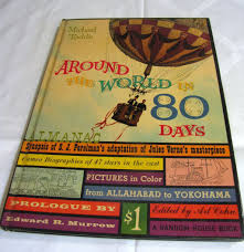 around the world in 80 days 1956 so few critics so many poets atwied program book 001643 1l