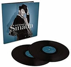 <b>Ultimate Sinatra</b> (2LP Vinyl): <b>Sinatra</b>, <b>Frank</b>, Ted Koehler, Quincy ...