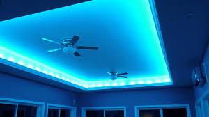 crazy lights led indirect lighting for the ceiling youtube ceiling indirect lighting