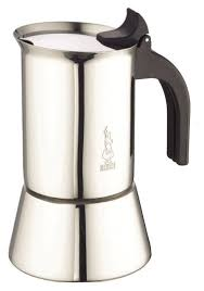 Гейзерная <b>кофеварка Bialetti Venus</b> 1683 (6 чашек) — купить по ...