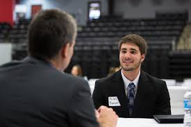 news events blog archive student services mock interview pr v pictured is college student miles barber
