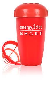 <b>Шейкер</b> красный Energy Diet Smart - Официальный интернет ...