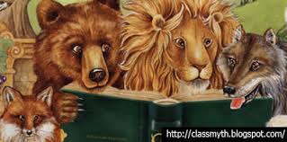 Image result for aesop fables