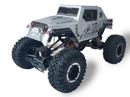 <b>Радиоуправляемый краулер Remo Hobby</b> Jeeps 4WD 2.4G 1:10 ...