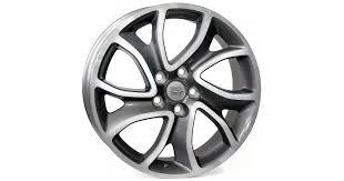 <b>WSP Italy</b> W3404 - <b>Yonne</b> Anthracite Polished | <b>WSP Italy</b> Wheels