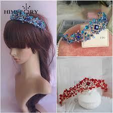 Detail Feedback Questions about <b>Handmade</b> Elegance Crystal Hair ...