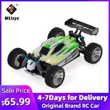 <b>Wltoys XKS 144001</b> 1/14 <b>RC</b> Car 60Km/h High Speed <b>RC</b> Racing ...