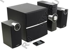 <b>Edifier C2XD Black</b> — купить в Ростове-на-Дону | Низкие цены на ...