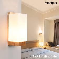 Modern <b>LED Wall</b> Light E27 Indoor Cube Sconce Lighting Decorate ...