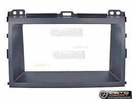 <b>Рамка переходная</b> Іntrо TOYOTA LC Prado-120 2din | Купить ...