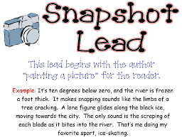 my top ten list writing lessons and resources scholastic action snapshot