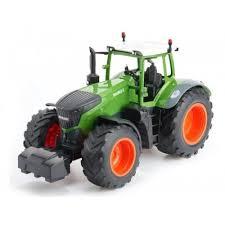 <b>Радиоуправляемый сельскохозяйственный трактор</b> RC Car ...