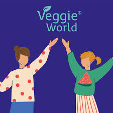 VeggieWorld Vegan Podcast | Vegane Ernährung | Vegan Lifestyle | Interviews