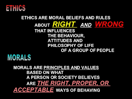 moral values speech what is moral values in life importance of ethics and values  yahoo