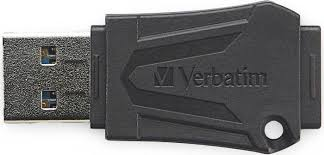 <b>Флеш Диск Verbatim 32Gb</b> ToughMAX 49331 USB2.0 — купить в ...