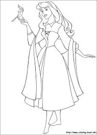 Small Picture Disney Coloring Pages Aurora Coloring Pages