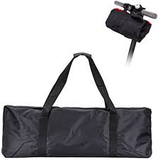 Lixada Portable Oxford Cloth <b>Scooter Bag Electric Skateboard</b> ...