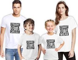 Best <b>family</b> T shirt <b>printing</b> in gurgoan - You think we will ink.!!