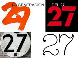 Resultado de imagen de gen del 27