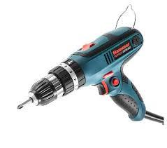 Ударная <b>дрель</b>-шуруповерт <b>Hammer DRL</b> 320 - цена, отзывы ...