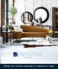 <b>Blue Ocean</b> Traders: Home