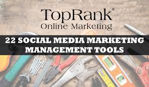 Social Media Marketing Management Tools List - Updated!