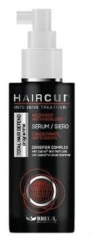 Brelil Professional HairCur Intensive Treatment <b>Сыворотка для</b> ...